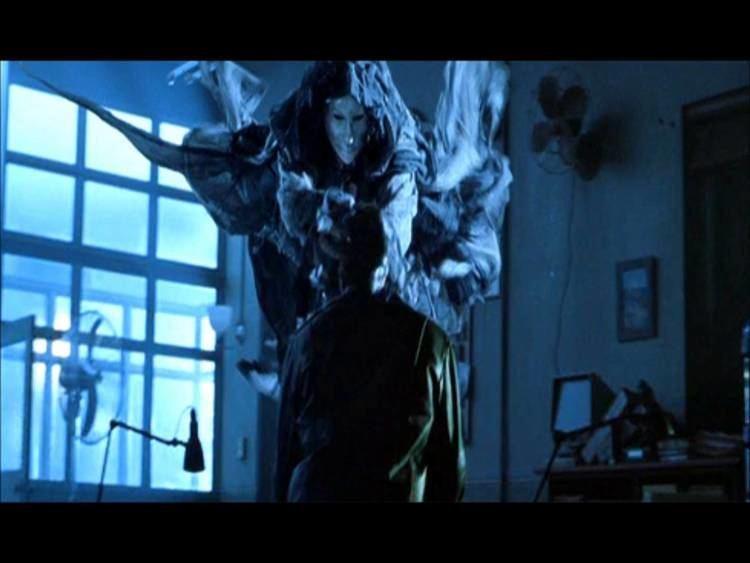 Darkness Falls (2003 film) Darkness Falls Tooth Fairy Design YouTube