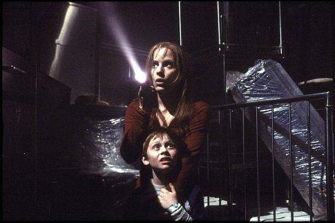 Darkness Falls (2003 film) Darkness Falls 2003 Review