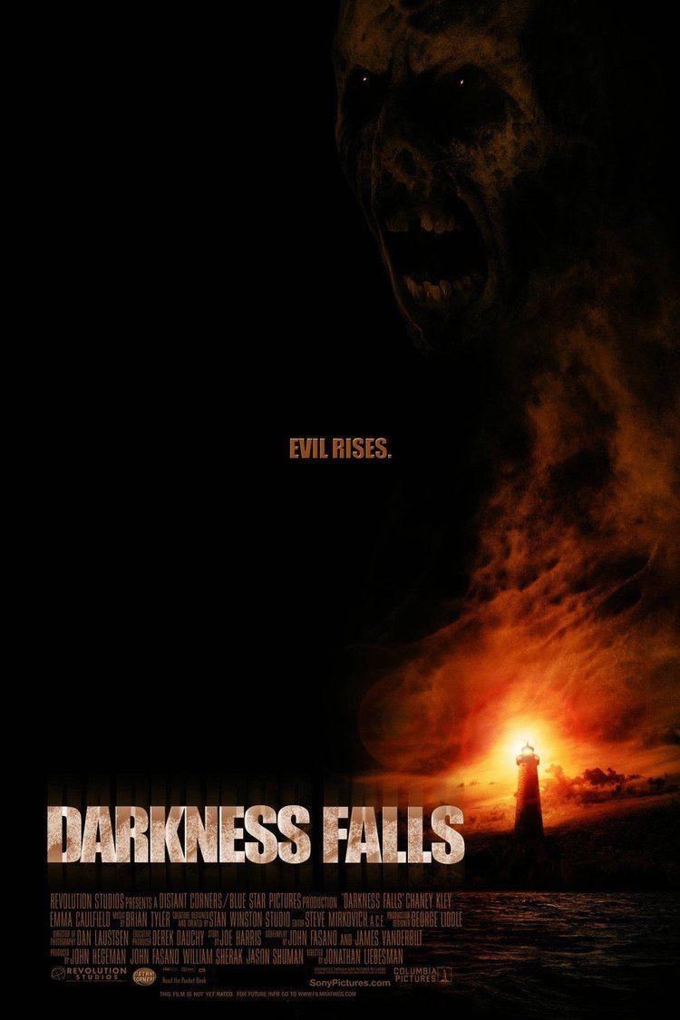 Darkness Falls (2003 film) wwwgstaticcomtvthumbmovieposters31184p31184