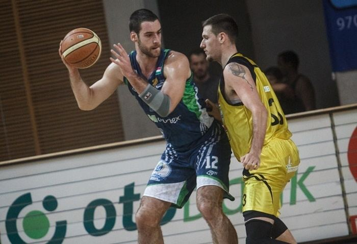 Darko Balaban Darko Balaban signed with PAOK Eurohoops