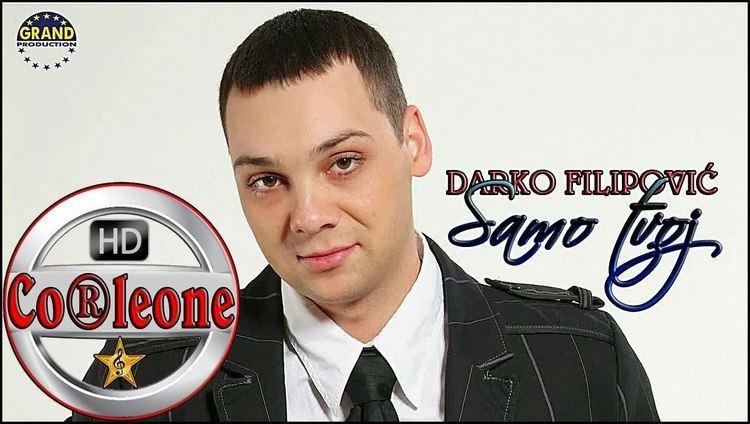 Darko Filipović Darko Filipovic Samo tvoj Audio YouTube