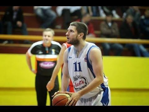 Darko Matic (basketball) Darko Matic basketball game HKK CapljinaKK Mladost Bonian cup YouTube