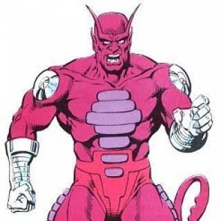 Darkoth Darkoth Character Comic Vine