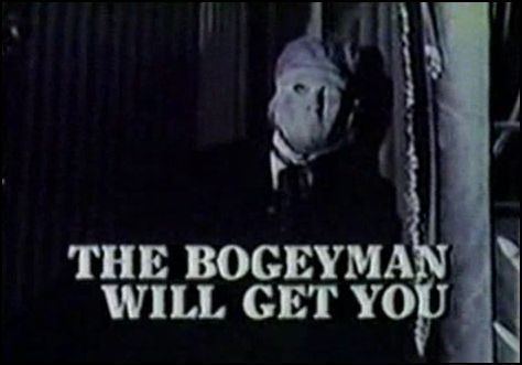 Darkroom (TV series) Made for TV Mayhem Darkroom The Bogeyman Will Get You 1981