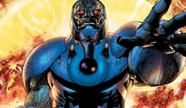 Darkseid Darkseid In Justice League What We Know About The Potential Villain