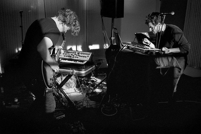 Darkside (band) Darkside Confirms quotPsychic Tourquot Band39s First Headlining North