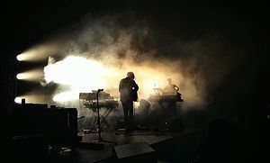 Darkside (band) Darkside band Wikipedia