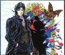 Darkside Blues Darkside Blues movie Anime News Network