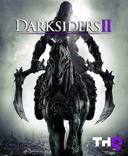 Darksiders II Darksiders II Wikipedia