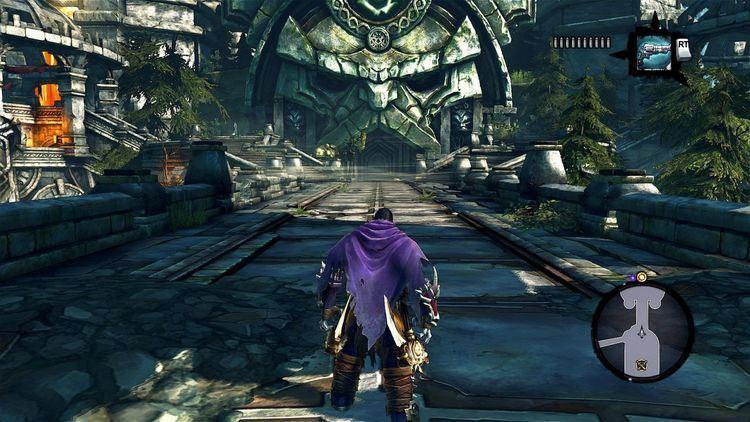 Darksiders II Darksiders II PC Summary GameWatcher