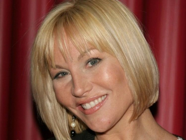 Darla Forrester Darla Einstein Forrester The Bold and the Beautiful Soapscom