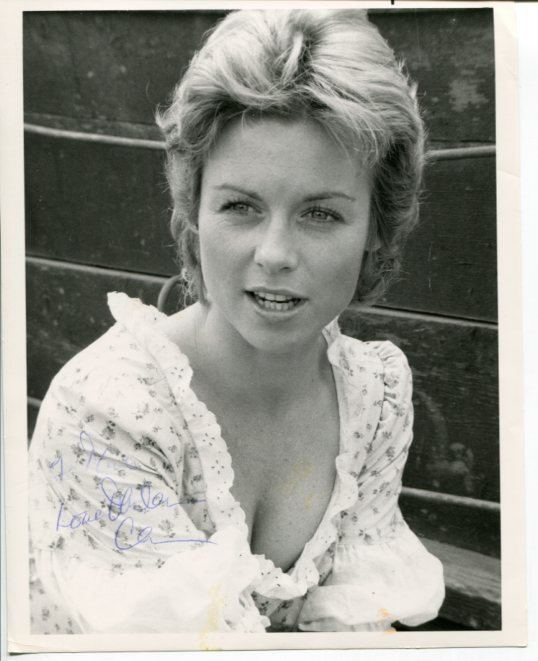 Darleen Carr I once lost my heart Darleen as 39MaryLou Springer39 in