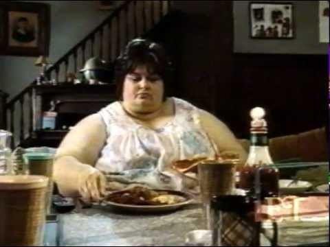 Darlene Cates Darlene Cates 1993 Interview Segment 39What39s Eating