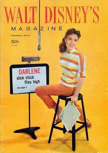Darlene Gillespie 163 best 1950s60s famous teens images on Pinterest 1950s Annette