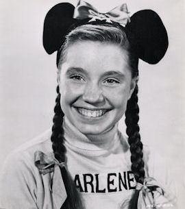 Darlene Gillespie Darlene Faye Gillespie was born in Montreal Canada Her parents