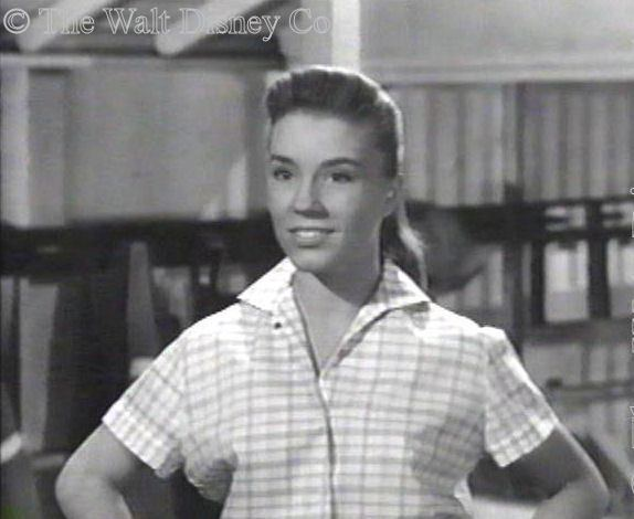 Darlene Gillespie Original Mickey Mouse Club Serials The New Adventures of