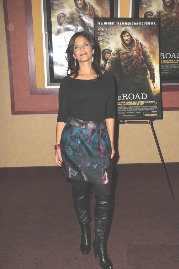 Darlene Rodriguez THE APPRECIATION OF BOOTED NEWS WOMEN BLOG darlene rodriguez