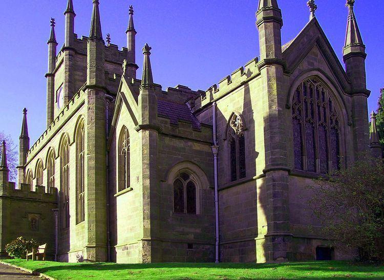 Darley Abbey