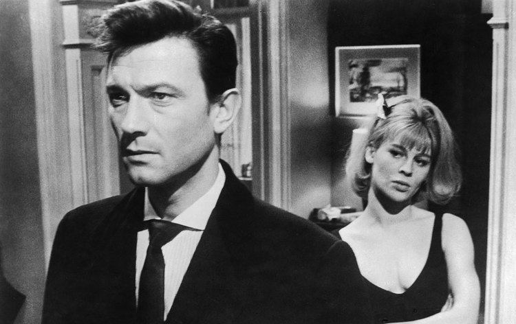 Darling (1965 film) Review of Darling 1965 Reissue Gorilla Film Online
