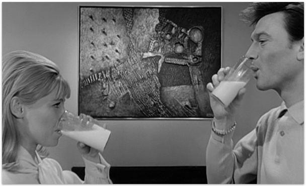 Darling (1965 film) Darling 1965 Making Nice in the Midwest