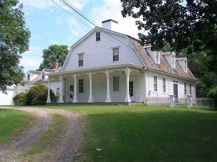 Darling House Museum