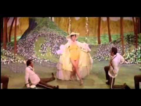 Darling Lili Darling Lili Ill Give You Three Guesses YouTube
