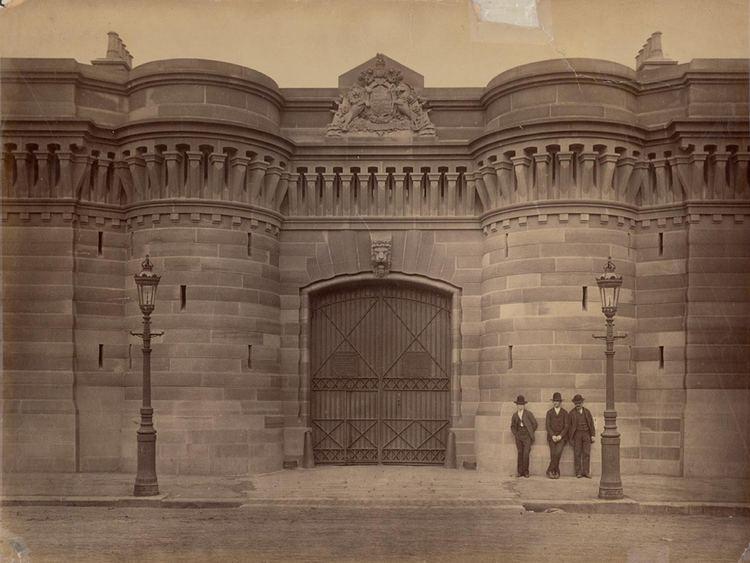Darlinghurst Gaol wwwnicolecamacomauwpcontentuploads201510D