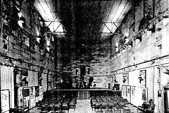 Darlinghurst Gaol Darlinghurst Gaol Australian Police