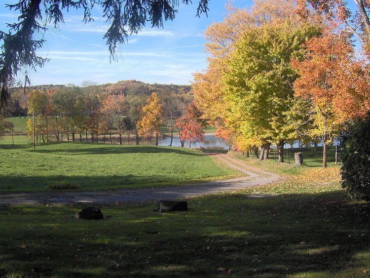 Darlington Township, Beaver County, Pennsylvania