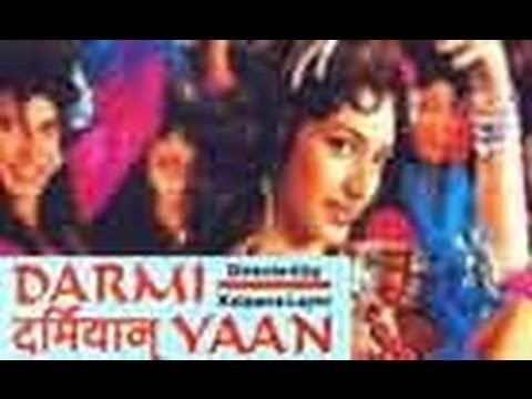 Darmiyaan In Between YouTube
