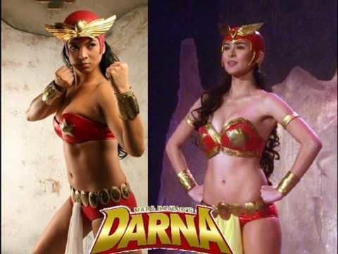 Darna (2009 TV series) Darna 2005 or Darna 2009 YouTube