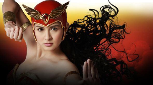 Darna Darna Watch Full Episodes Free Philippines TV Shows Viki