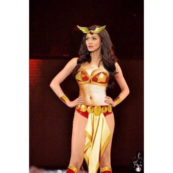 Darna 12 Kapamilya actresses who are fit to be the next DARNA KAMICOMPH