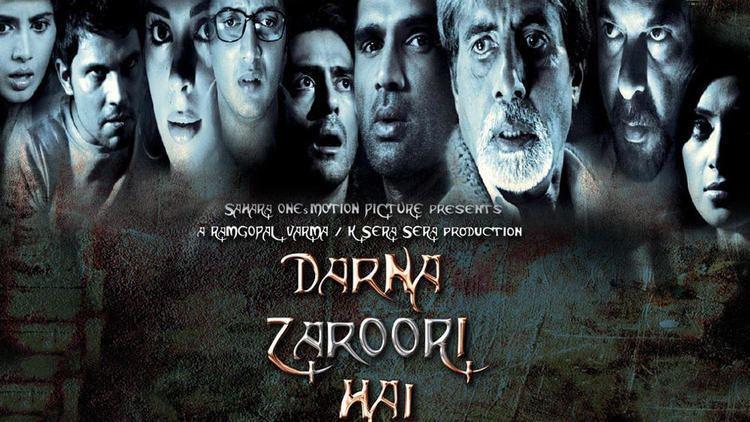 Watch Darna Zaroori Hai Hindi Movie Online BoxTVcom