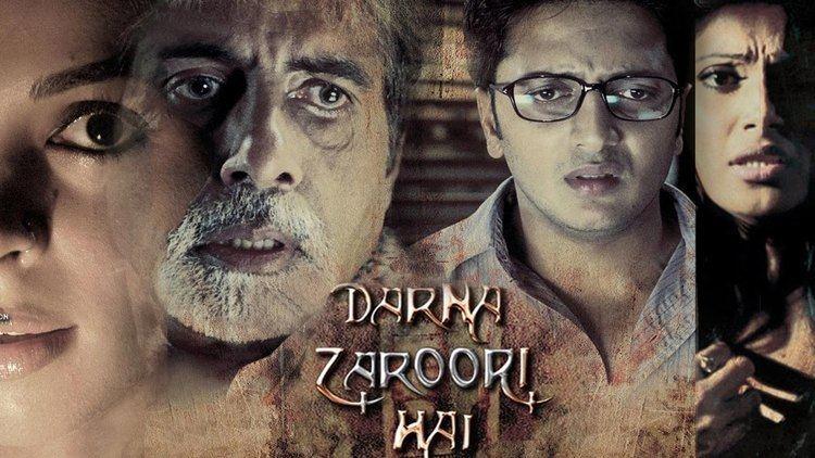 Darna Zaroori Hai Full Movie Hindi Horror Movie YouTube