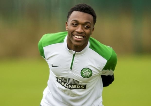 Darnell Fisher Darnell Fisher39s quirky route to Celtic first team The