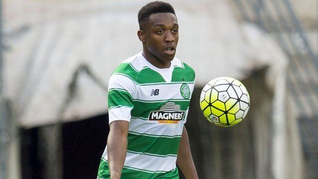 Darnell Fisher BBC Sport Celtic39s Darnell Fisher joins St Johnstone on loan