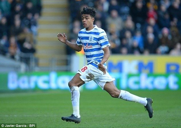 Darnell Furlong Darnell Furlong39s QPR future in doubt as Newcastle and