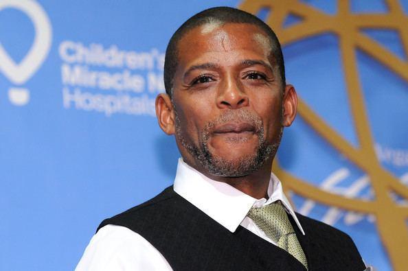 Darnell Williams Darnell Williams Zimbio