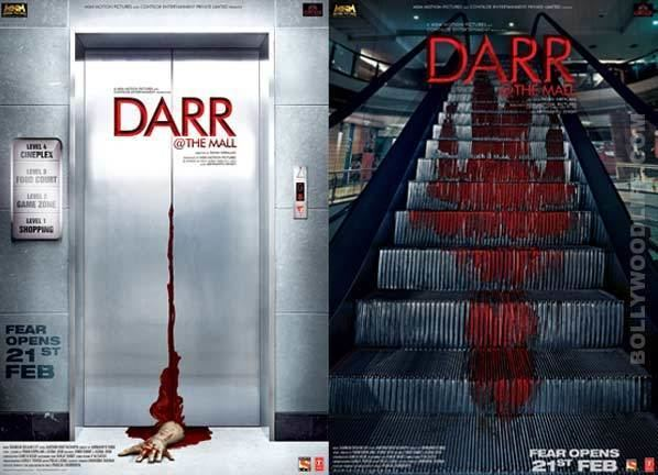 Darr The Mall Movie Reviews Story Trailers Cast Songs