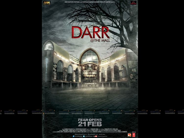 Darr The Mall Story Darr The Mall Hindi Movie Story Preview