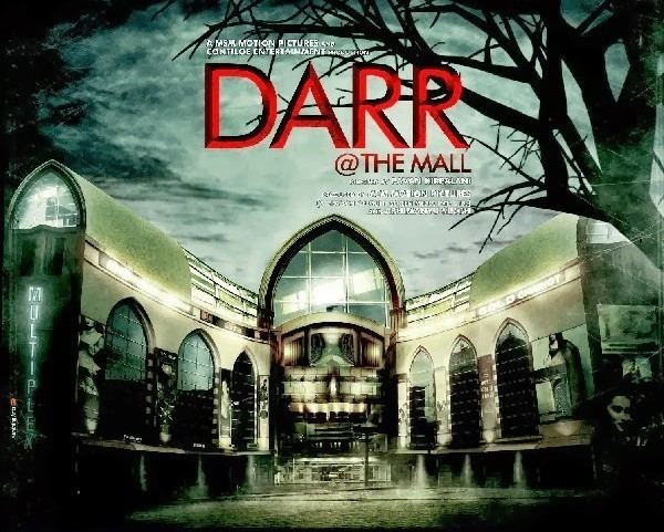 DARR THE MALL Trailers Photos and Wallpapers MouthShutcom