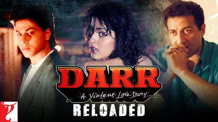 Darr Darr Reloaded Shah Rukh Khan Juhi Chawla Sunny Deol YouTube