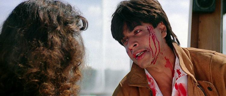 Darr SRK in Darr SRK in Films Pinterest I love Felt and Movies