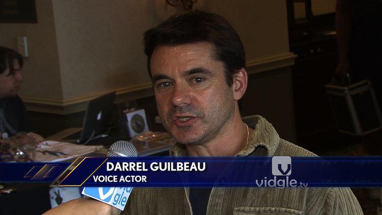 Darrel Guilbeau Vidgle Con Goer TMODE 2012 Features Darrel Guilbeau