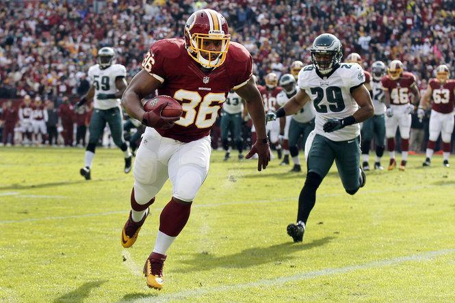 Darrel Young Redskins39 Darrel Young PennLivecom