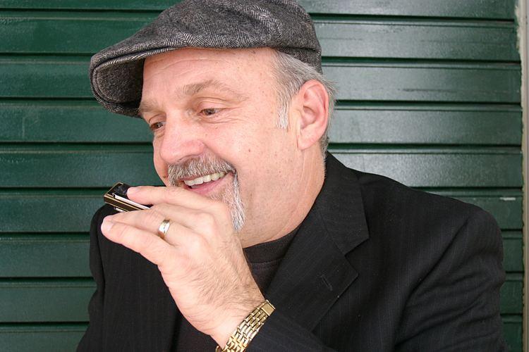 Darrell Nulisch Darrell Nulisch USA LowToneMusic
