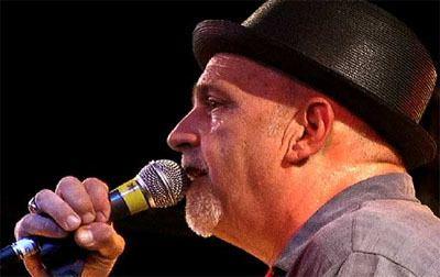 Darrell Nulisch BostonBluescom live review Darrell Nulisch with Mike