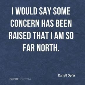 Darrell Opfer Darrell Opfer Quotes QuoteHD
