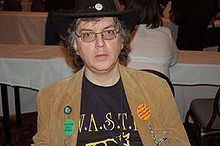 Darrell Schweitzer httpsuploadwikimediaorgwikipediacommonsthu